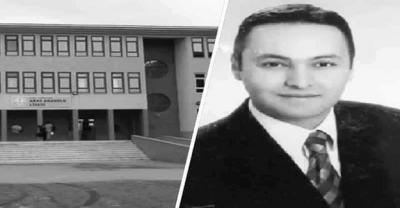 Matematik Öğretmeni Hayatını Kaybetti