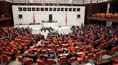 Yeni Vergiler Mecliste Kabul Edildi